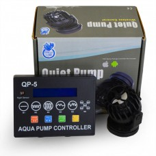 Coral Box Quiet Pump QP-5