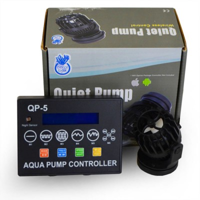 Coral Box Quiet Pump QP-5