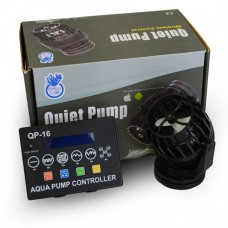 Coral Box Quiet Pump QP-16