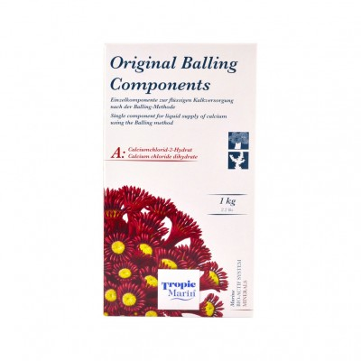 Tropic Marin Bio-Calcium ORIGINAL Balling Part A 1KG