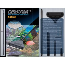 AQLink Fast Brushes Algae Cleaner