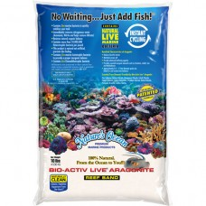 Natures Ocean Live Sand 0,5-1,2mm 9,07kg