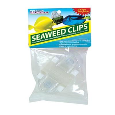 Ocean Nutrition Seaweed Clips