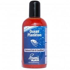Fauna Marin Ocean Plankton ( Calanus)