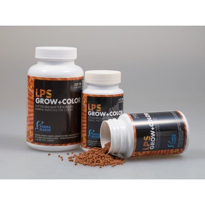 Fauna Marin Ultra LPS Grow and Color L 100мл