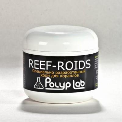 PolypLab Reef-roids (Корм для кораллов, 60 гр.)