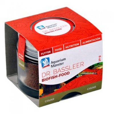 Dr. Bassleer Biofish Food cavar 30 g