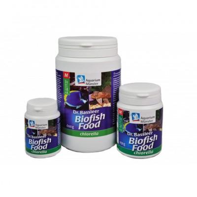 Dr. Bassleer Biofish Food chlorella L 150 g