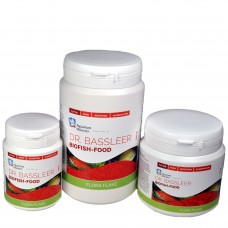 Dr. Bassleer Biofish Food flora flake 70 g