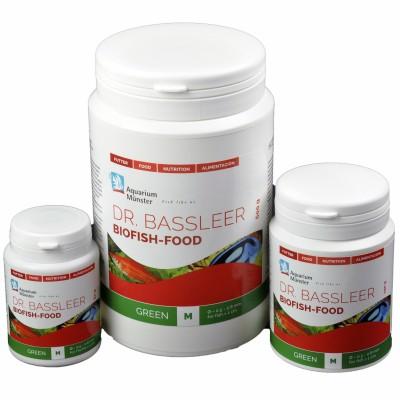 Dr. Bassleer Biofish Food green L 150 g
