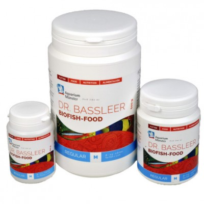 Dr. Bassleer Biofish Food regular L 150 g