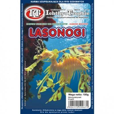 Ichthyo Trophic Lasonogi (мизиды) 100g