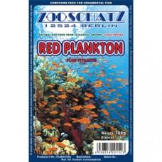 Ichthyo Trophic Красный планктон 100g