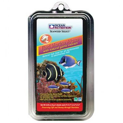 Ocean Nutrition Brown Seaweed + klips 30g