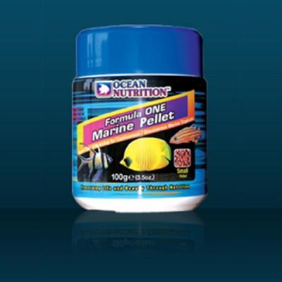 Ocean Nutrition Formula 1 Marine Pellet Medium 100g