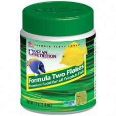 Ocean Nutrition Formula 2 Flake 34g