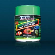 Ocean Nutrition Formula 2 Marine Pellet Medium 100g