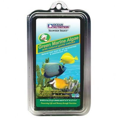 Ocean Nutrition Green Seaweed + klips 30g