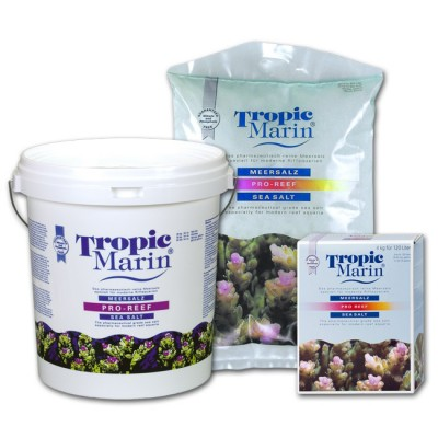 Tropic Marin Pro Reef Sea Salt 25кг