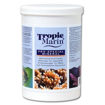 Tropic Marin PRO-SPECIAL MINERAL 1.8 kg