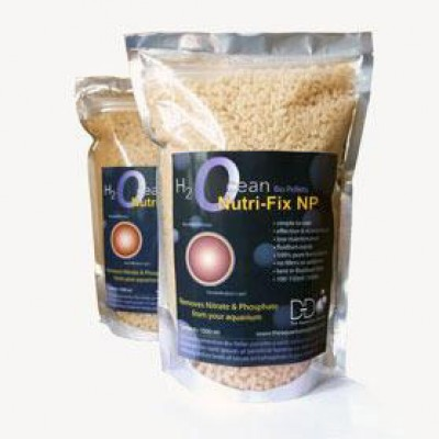 H2Ocean Nutri-fix NP 250мл