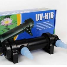 Стерилизатор Jebo UV-H18W