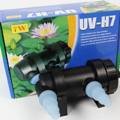 Стерилизатор Jebo UV-H7W