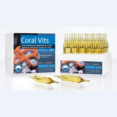 Prodibio Coral Vits 30 ампул
