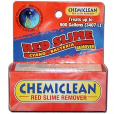 CHEMI CLEAN Red Slime Remover порция на 100л