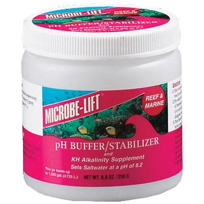 MICROBE LIFT 8.2 pH Buffer Stabilizer