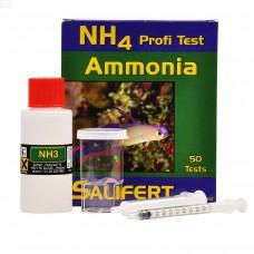 Salifert Ammonia NH4