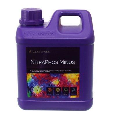 Удаления нитратов и фосфатов Aquaforest NitraPhos minus
