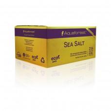 Соль морская Aquaforest Sea Salt 25кг картон