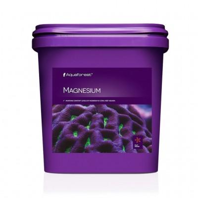 Aquaforest Magnesium 4кг Поддержания уровня магния (Mg) в морских аквариумах