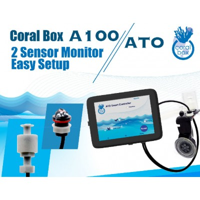 Coral Box A100 Auto Top OFF (автодолив)