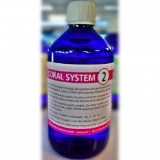 Korallen-Zucht Coral System 2-Coloring Agent 2 500мл